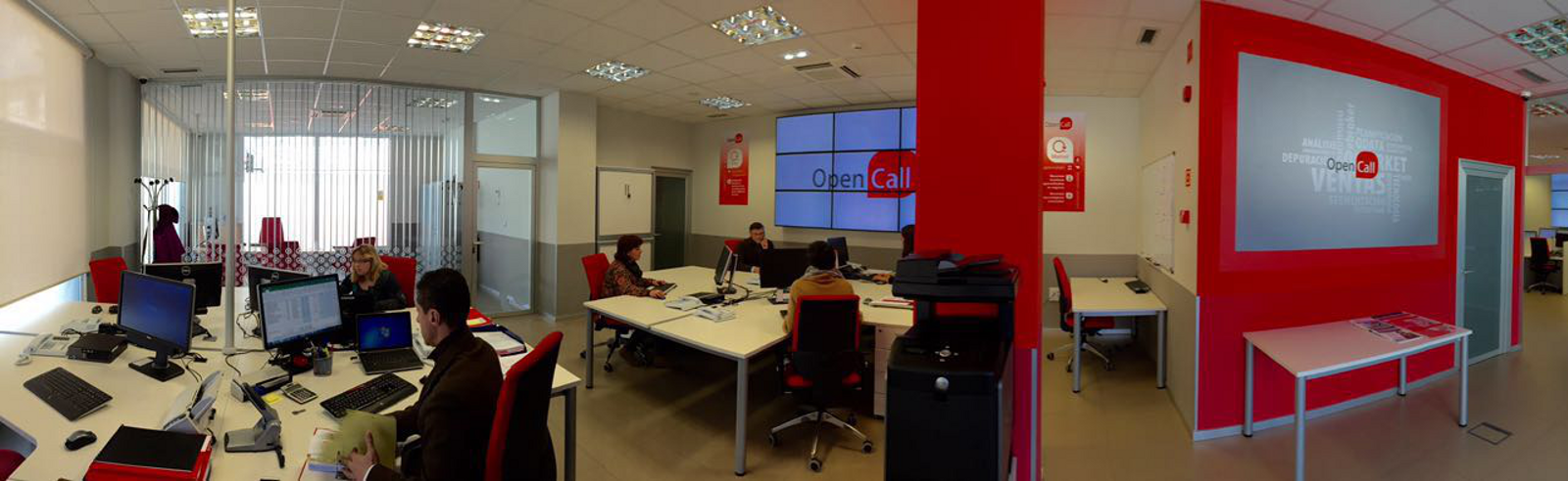 Panoramicas Backoffice